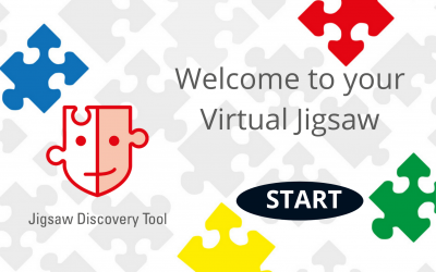 Virtual Jigsaw Discovery Showcase – 28th July 2.30pm (BST)