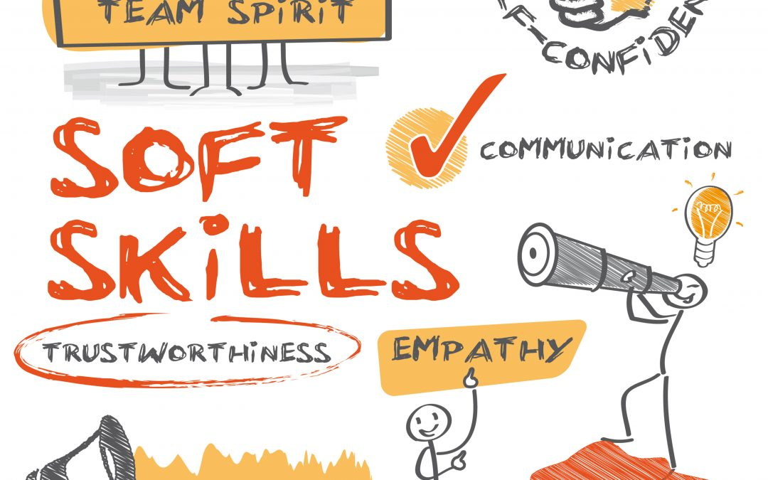 The Need For Soft Skills Has Never Been More Acute